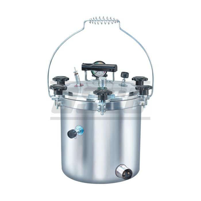 Autoclave Non Electrical