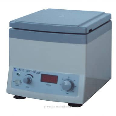 Electrical Centrifuge Machine