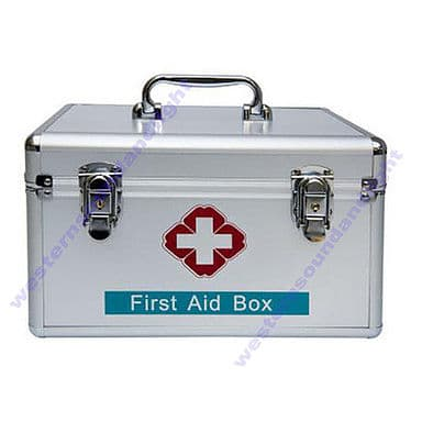First Aid Box in Uganda