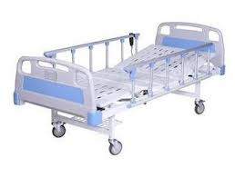 ICU Bed or Patient Admission Bed