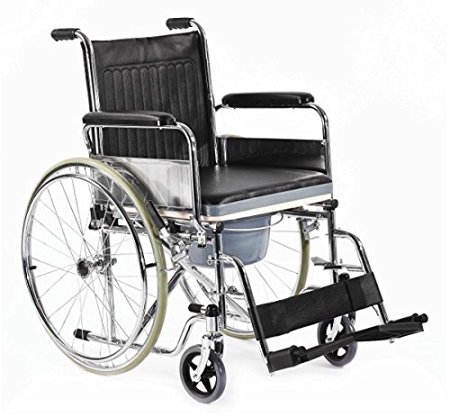 comode Wheel chair
