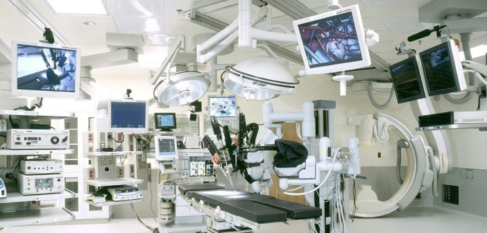LED Panel screesn and large displays | Medical equipment suppliers in Uganda