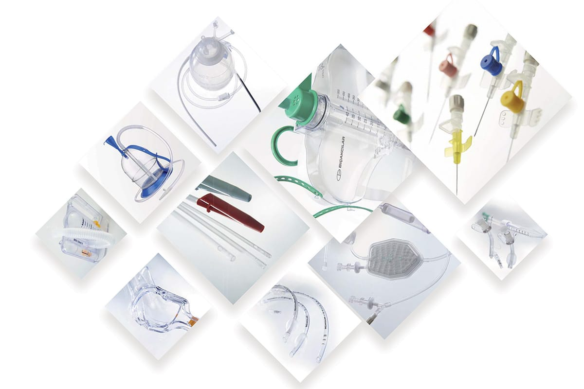 Cannulars Medical | Disposable products