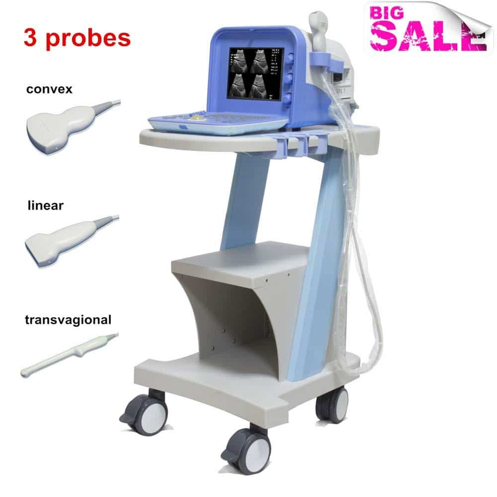 Ultrasound Machine in uganda kampala