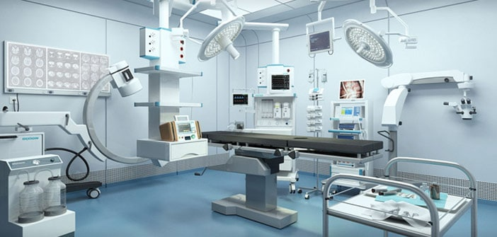 Medical Equipment Suppliers in Uganda