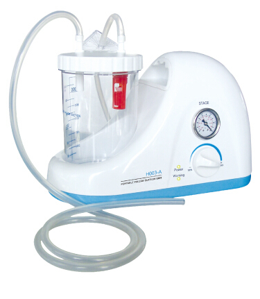 Suction Machine Electrical Portable